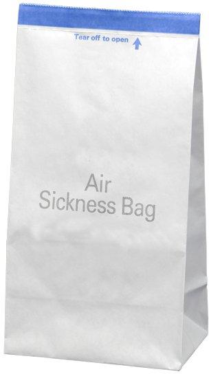 air-sickness-bag